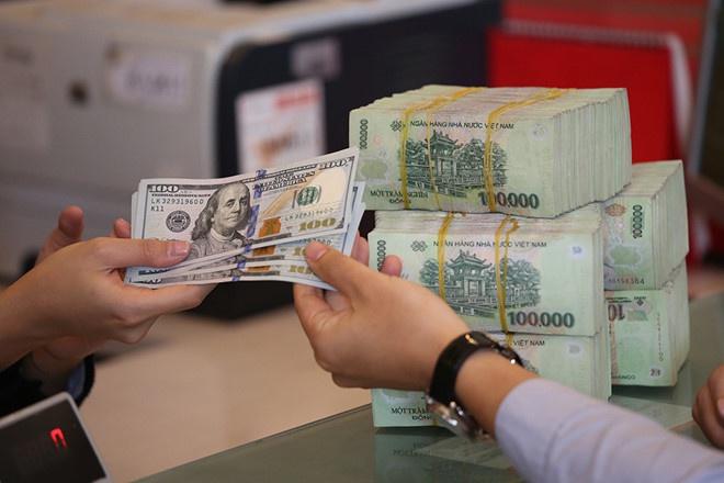 Tỷ giá USD hôm nay 8/5: Tiếp tục giảm, đồng bạc xanh sẽ tiếp tục suy yếu thời gian tới? - 1
