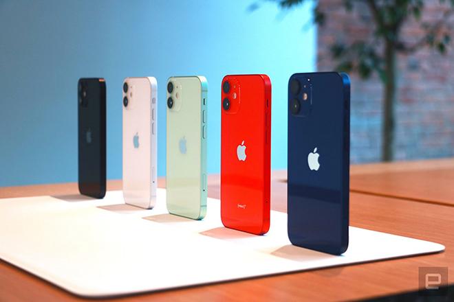 """iPhone 12 quá đắt hàng, đối tác của Apple thưởng lớn để """"hút"""" công nhân - 1"""