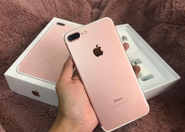 Giá iPhone 7 plus mới nhất hiện nay, liệu có đáng mua? - 1