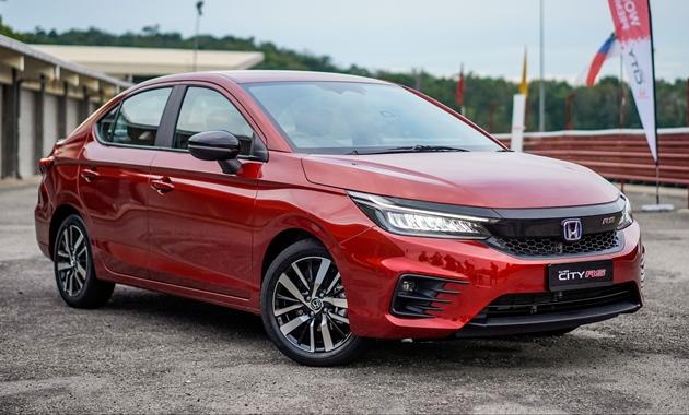 Giá xe Honda City 2021 mới nhất tháng 05: Giá bán và thông số kỹ thuật - 1