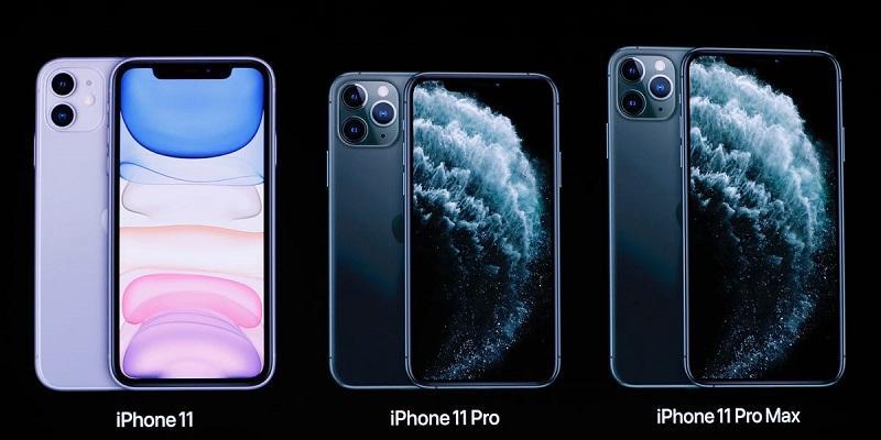 Giá iPhone 11 Pro mới nhất của tất cả phiên bản kèm thông số chi tiết - 1