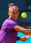 Trực tiếp tennis Nadal - Zverev: Lần thứ 3 liên tiếp cho Zverev (Kết thúc) - 1
