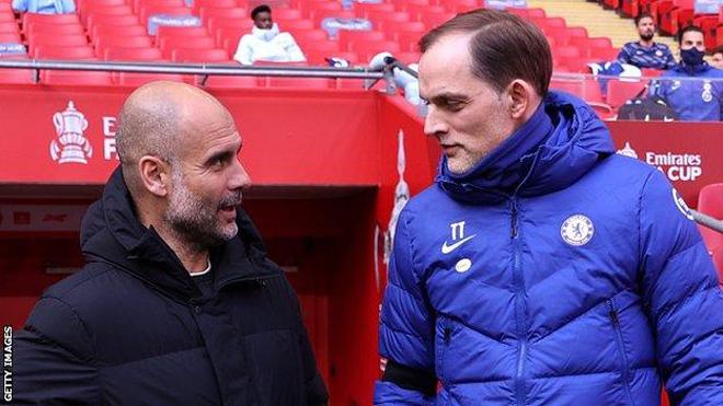 Pep Guardiola nể phục Chelsea, bất ngờ tuyên bố cúp C1 không bằng Ngoại hạng Anh - 1