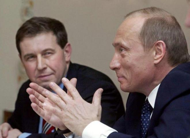 Cựu Cố vấn của ông Putin bất ngờ nói về khả năng Nga tấn công Ukraine - 1