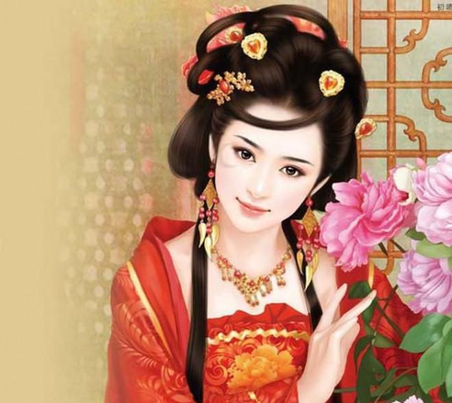 Vị hoàng hậu tài sắc vẹn toàn bị em chồng cưỡng ép, cuối đời sống trong tủi nhục và cay đắng - 1