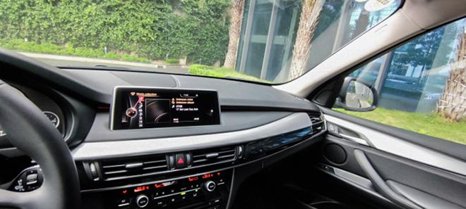 BMW X5 động cơ dầu đời 2015 chào bán hơn 1,8 tỷ đồng - 10