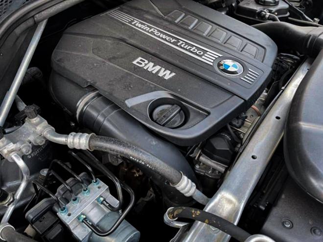 BMW X5 động cơ dầu đời 2015 chào bán hơn 1,8 tỷ đồng - 7