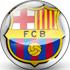 Trực tiếp bóng đá Barcelona - Atletico Madrid: Messi đá phạt nguy hiểm (Hết giờ) - 1