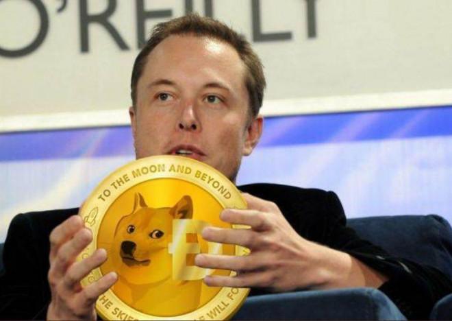 """Đồng tiền """"trò chơi"""" Dogecoin tăng đột biến 25.000% - 1"""
