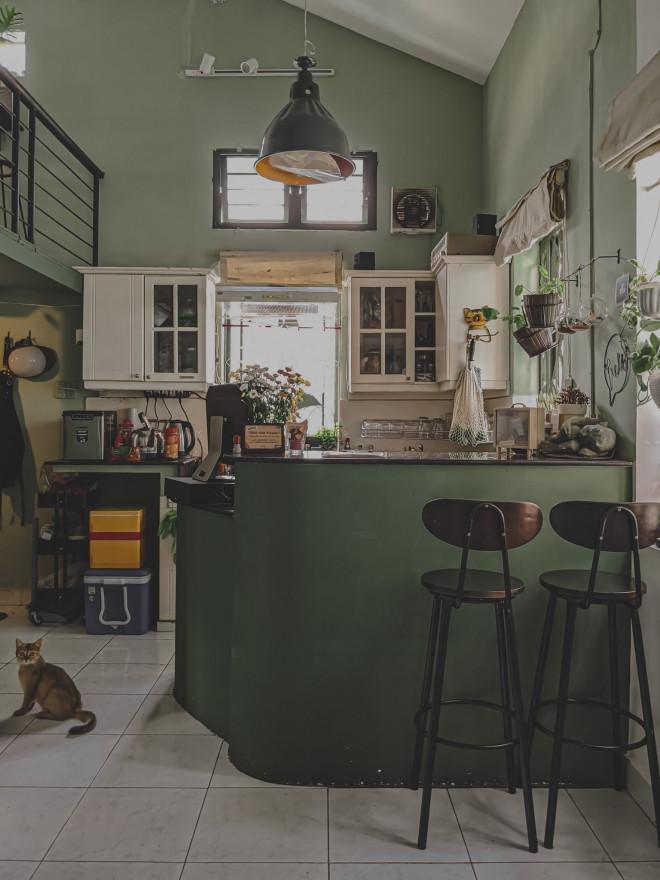 TP.HCM: Những tiệm cà phê vintage chất lừ dành cho hội mê thú cưng - 1