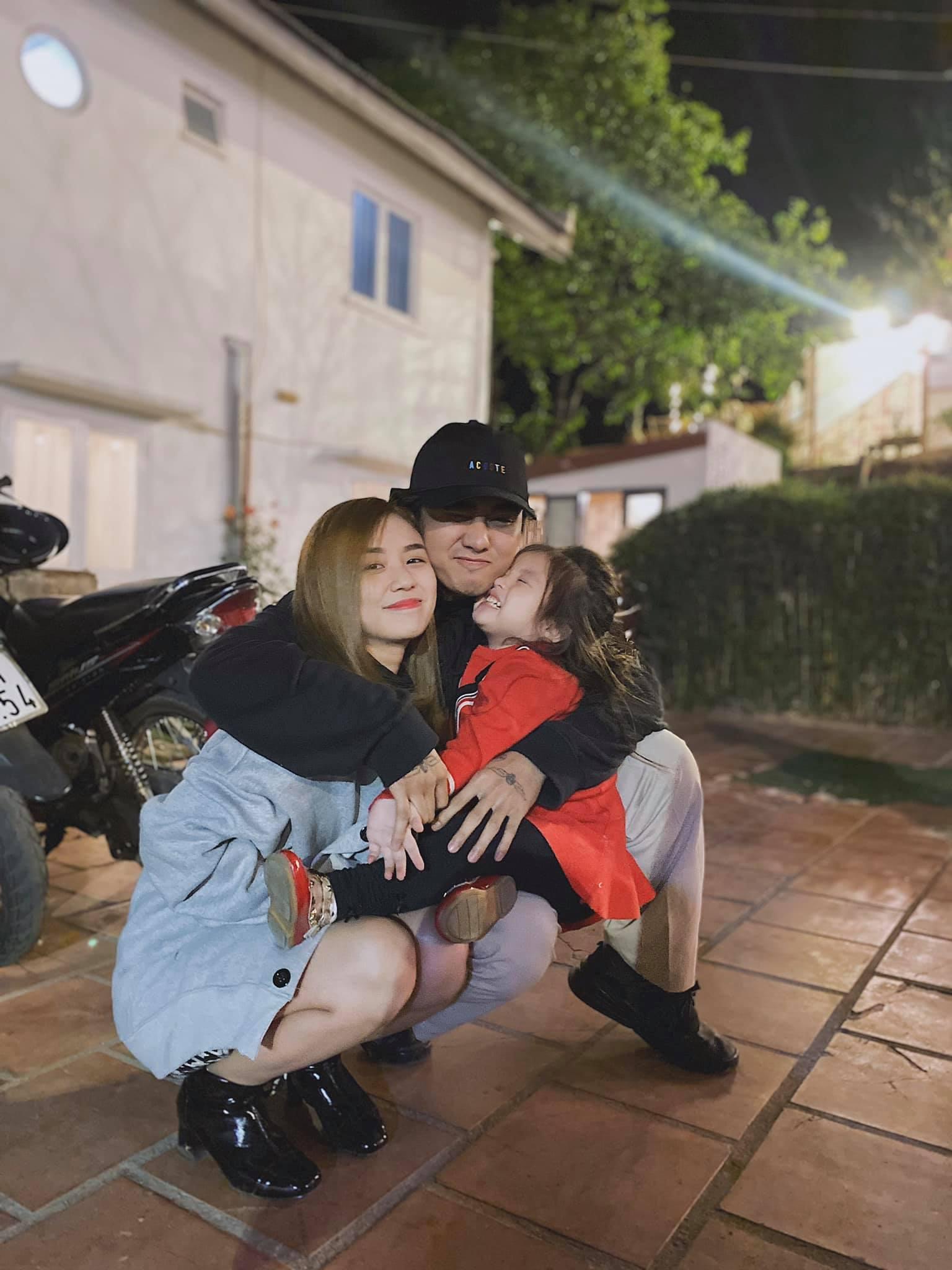 Anh trai Bảo Ngọc lên tiếng khi em gái công khai yêu Đạt G - 1