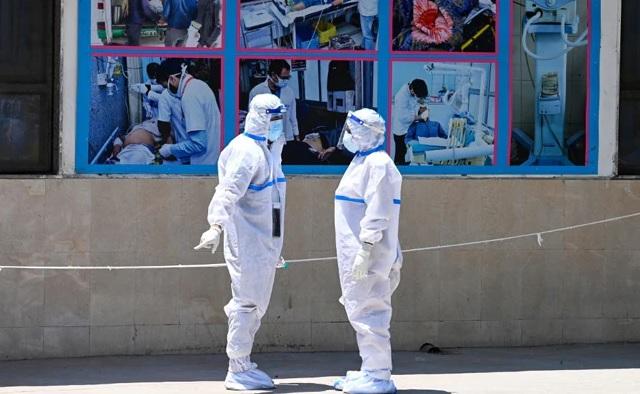 21 người tử vong sau khi dự đám tang bệnh nhân Covid-19 ở Ấn Độ - 1