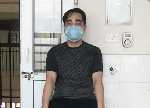 """Nhập cảnh """"chui"""" từ Lào về Hải Dương, nam thanh niên trốn khai báo làm lây lan COVID-19 - 1"""