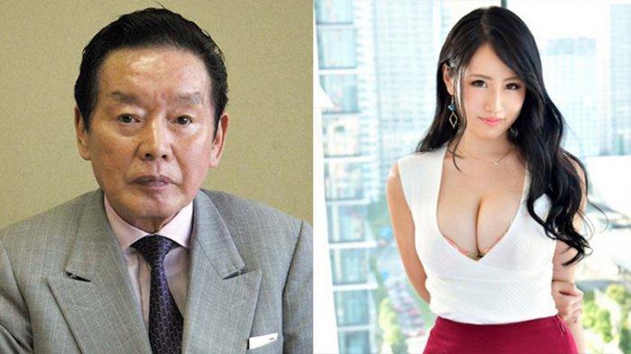 """Vụ sát hại đại gia Nhật Bản khoe """"qua đêm"""" với 4.000 cô gái: Điều đáng ngờ về cô vợ đẹp - 1"""
