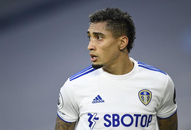 Fernandes ve vãn đồng đội cũ sang MU: SAO Brazil có giá 45 triệu bảng - 1