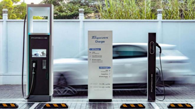 Ô tô điện tại Việt Nam: Còn thiếu chính sách ưu tiên - 4