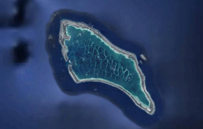 Trung Quốc nhắm đến việc tạo dựng một sân bay chiến lược ở Thái Bình Dương? - 1