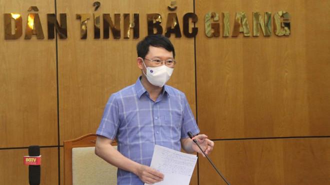 Điều tra các cá nhân, tổ chức gây ra ổ dịch nguy hiểm Shin Young, SJ Tech - 1