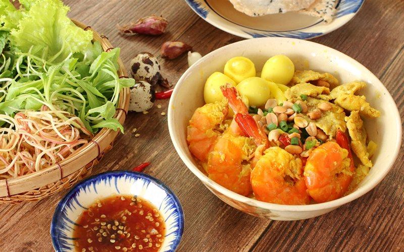 Chưa ăn tô mì Quảng chẳng khác nào chưa đến Quảng Nam - 1