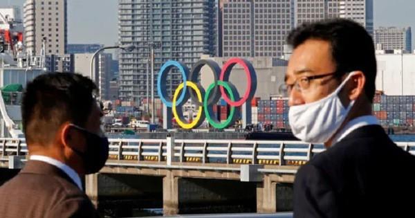 Người dân Nhật Bản mong muốn 'tránh xa' Olympic Tokyo - 1