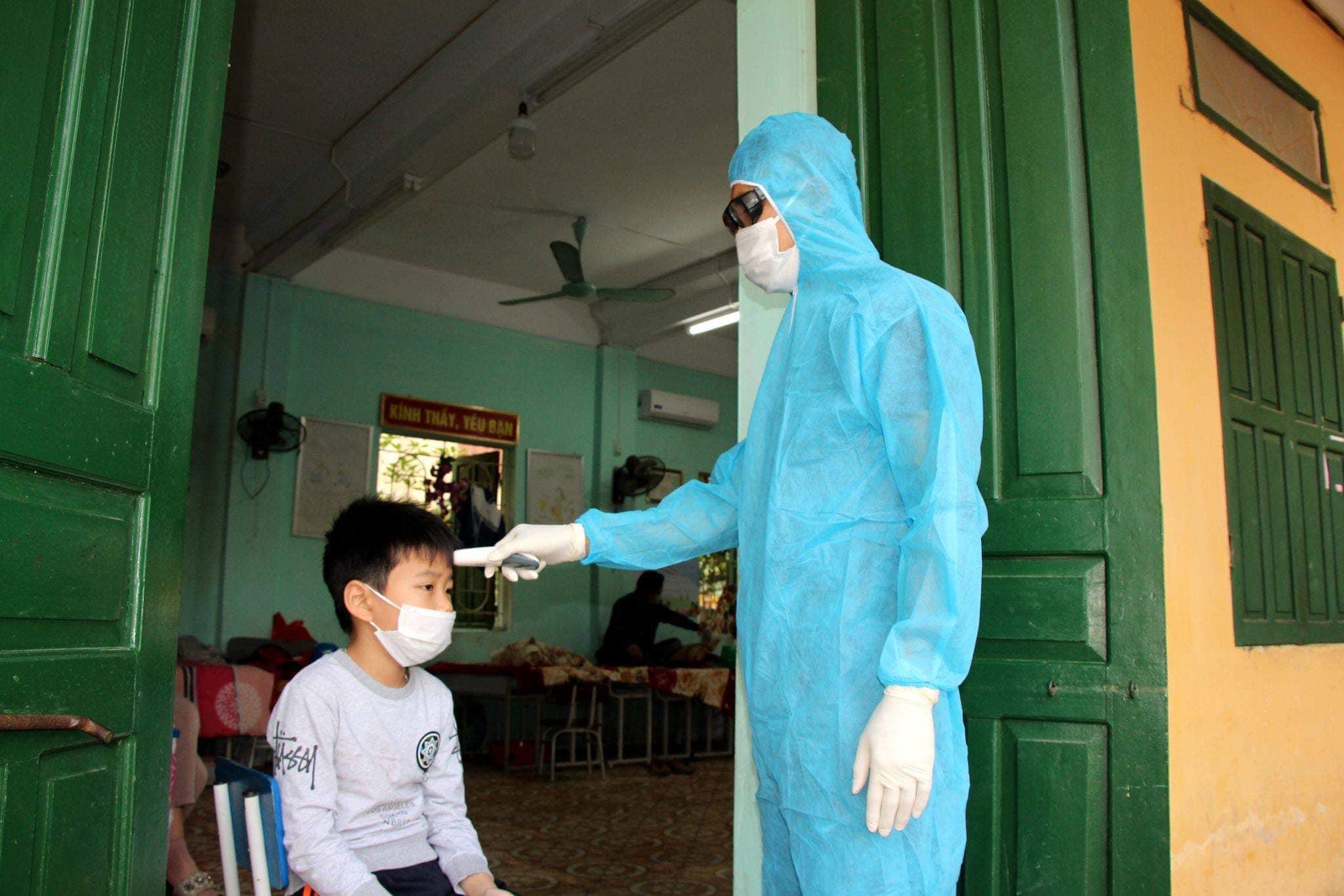 Nam Định, Thanh Hóa sẽ cho học sinh nghỉ hè sớm - 1