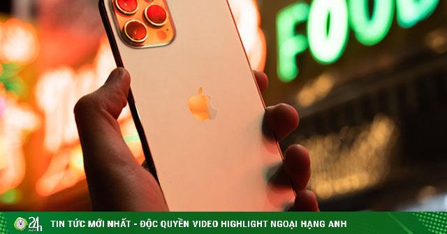 Sau 6 tháng, iPhone 12 Pro Max còn ngon?