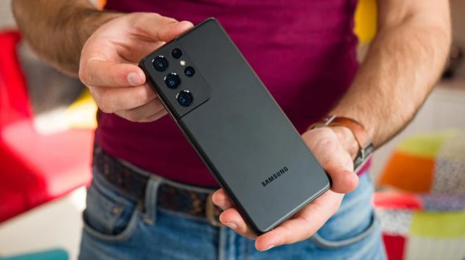 """Samsung đã có chip Exynos tích hợp dằn mặt """"đối thủ"""" M1 - 1"""