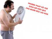 Giải pháp hỗ trợ giảm mỡ máu hiệu quả cho người béo lâu năm