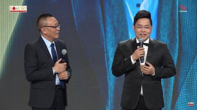 Quang Lê khiến Tự Long 'choáng' vì giảm 7kg trong 3 tháng - 1