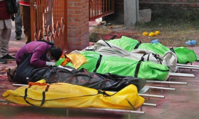 Covid-19:Tổ chức nhân quyền cảnh báo Nepal hãy hành động trước khi quá muộn - 1