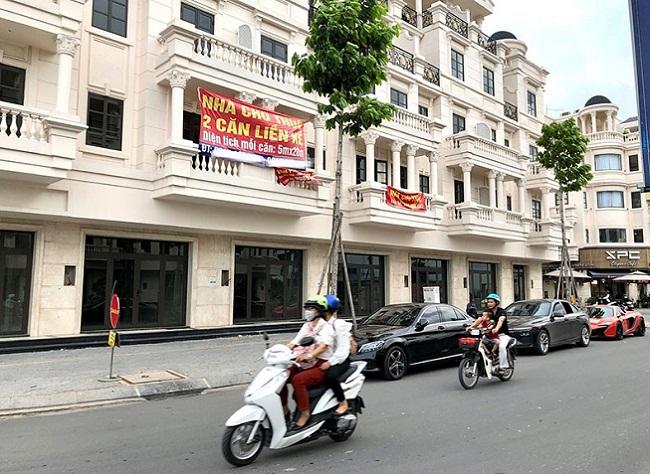 Hà Nội: Sẽ bị xử lý nếu chủ nhà không kê khai, nộp thuế cho thuê nhà, căn hộ - 1