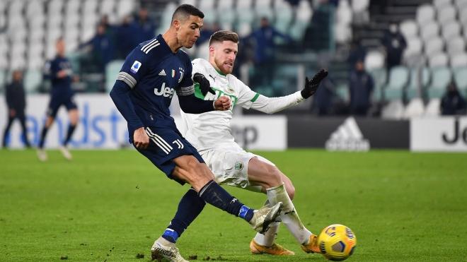 Nhận định bóng đá Sassuolo - Juventus: Ở thế chân tường, chờ Ronaldo giải cứu - 1
