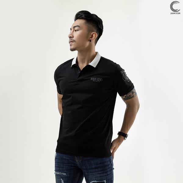 Thương hiệu thời trang nam cao cấp CUONG Store gợi ý đổi mới phong cách với áo Polo - 1