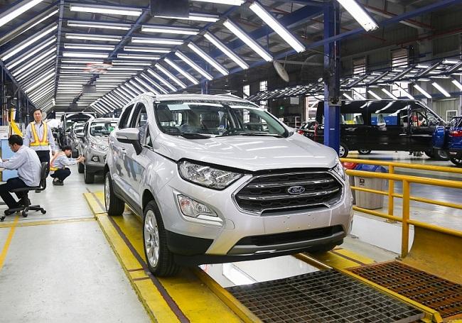 Đề xuất giảm 50% lệ phí trước bạ đối với ô tô mới: Bộ Tài chính nói gì? - 1
