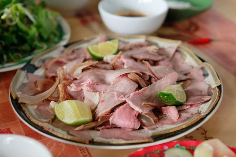Món đặc sản bất cứ du khách nào khi đến Quảng Nam cũng muốn thử một lần - 1