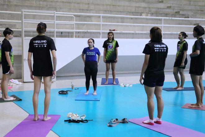 Rúng động bóng chuyền Thái Lan vì 22 ca nhiễm Covid-19 - 1