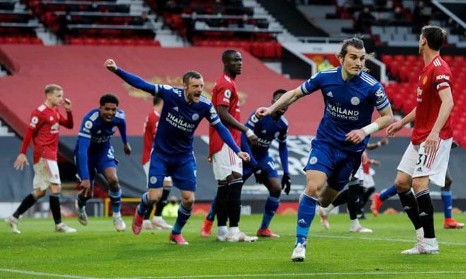 Sốc MU thua Leicester hại Liverpool: Cựu sao Man City đòi trừ 6 điểm, hạ 1 bậc - 1