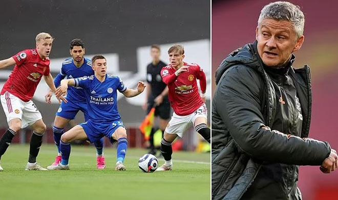 Nghi án MU - Chelsea giúp Leicester không cho Liverpool vào top 4 - 1