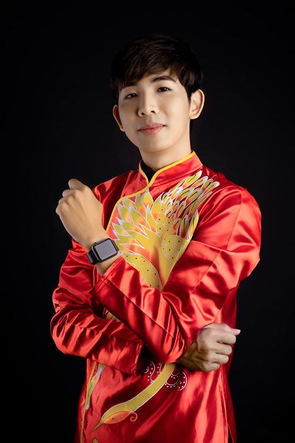 Nhiếp ảnh gia Lê Minh Nam bật mí 3 nguyên tắc vàng trong chụp ảnh - 1