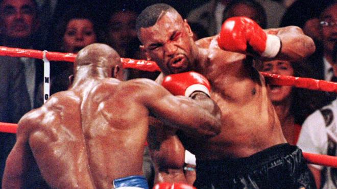 """Võ sỹ như """"Quái thú"""" không biết đau là gì khiến Mike Tyson """"sợ"""" cả đời - 1"""