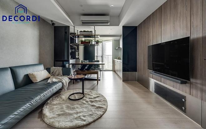 Điểm danh những phong cách thiết kế nội thất được yêu thích - 1