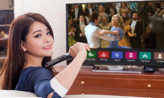 Bảng giá gói internet kèm truyền hình của VNPT, FPT, Viettel - 1