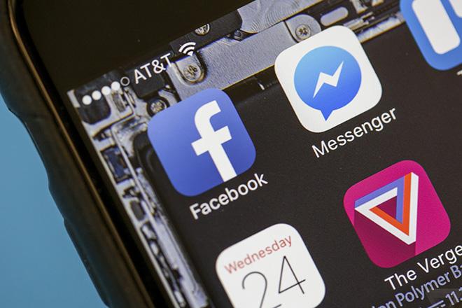 Cách gửi ảnh độ phân giải cao trên Facebook Messenger - 1