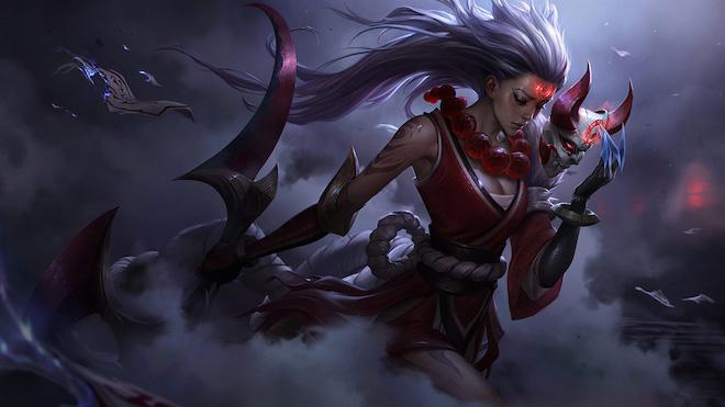 New champions, skins and mechanics of League of Legends: Wild Rift - 3
