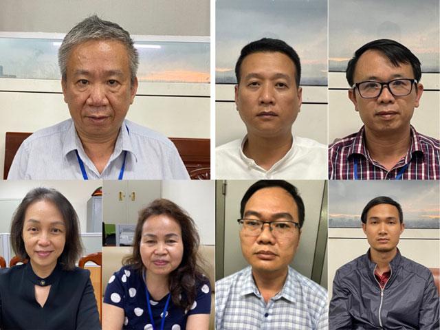 Bắt tạm giam nguyên Phó giám đốc cùng nhiều cựu cán bộ bệnh viện Tim Hà Nội - 1