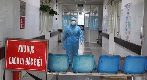 Bộ Y tế xây dựng kịch bản 30.000 người mắc COVID-19 - 1