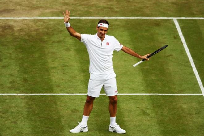 """Federer thừa nhận đã """"già"""", tiết lộ công việc sau khi giã từ tennis - 1"""