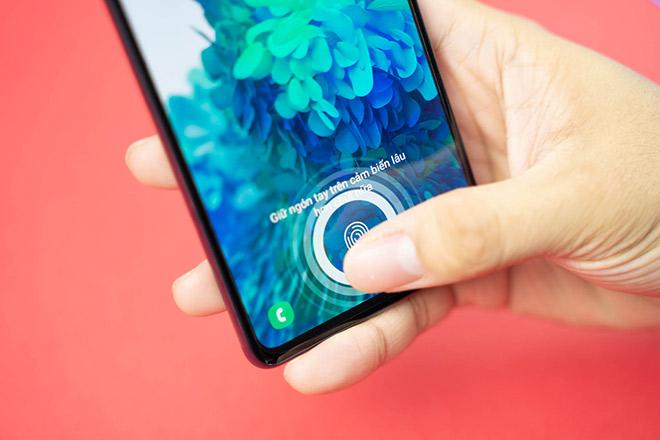 Galaxy S20 FE chip Snapdragon 865, điện thoại hấp dẫn nhất phân khúc 11 triệu - 1
