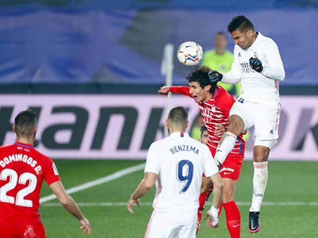Nhận định bóng đá Granada - Real Madrid: Bài học Barca, coi chừng cú sốc - 1