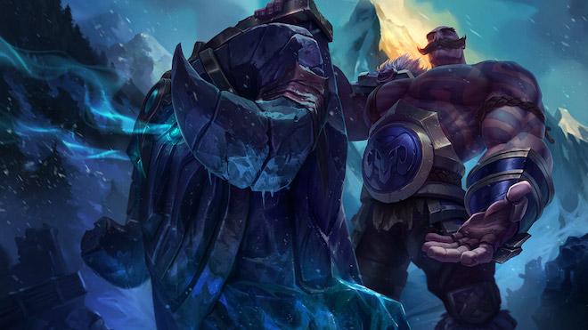 New champions, skins and mechanics of League of Legends: Wild Rift - 5